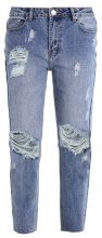Glamorous Jeans baggy mid blue