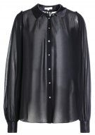 Reiss KEELY Camicia black/midnigh