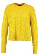 New Look FASHION LEAD IN Maglione yellow