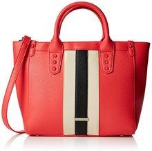 BulaggiBennett Handbag - Borsa con Maniglia donna , rosso (Red (Red)), Taglia unica