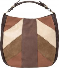 Borsa Patchwork (Beige) - bpc bonprix collection