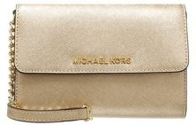 MICHAEL Michael Kors JET SET TRAVEL  Borsa a tracolla pale gold