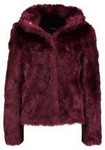 Vero Moda VMBELLA Giacca invernale dark red