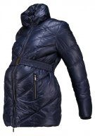 Noppies LENE Cappotto invernale dark blue