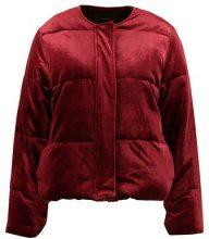 YAS YASNIGHT PADDED JACKET Giubbotto Bomber caberne