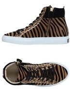 TWIN-SET Simona Barbieri - CALZATURE - Sneakers & Tennis shoes alte - on YOOX.com