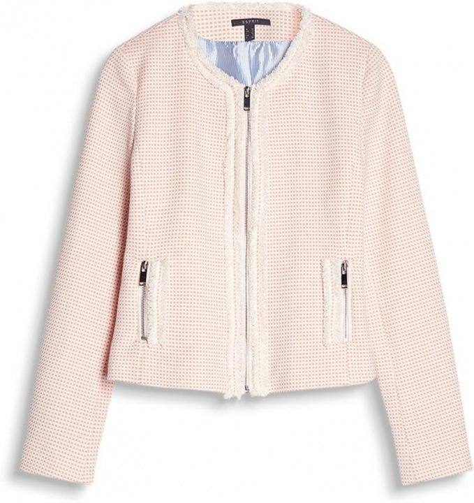 037eo1g002 Arancione Giacca Donna Collection Salmon 42 ESPRIT q40AC8nw
