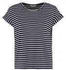 DANINE - T-shirt con stampa - navy