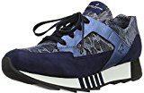 Daniel HechterHj820636 - Scarpe da Ginnastica Basse Donna, Blu (Blau (Navy/Jeans)), 41