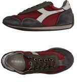 DIADORA HERITAGE - CALZATURE - Sneakers & Tennis shoes basse - on YOOX.com