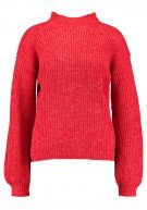 Fashion Union ATHEA BALLOON  Maglione red