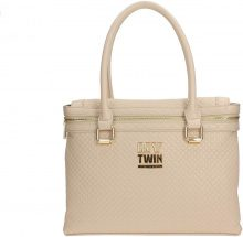 Borsette Twin Set  VS7724 Borsa A Mano Donna MADREPERLA