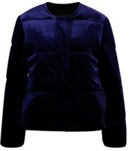 YAS YASNIGHT PADDED JACKET Giubbotto Bomber night sky