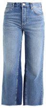 Bik Bok Jeans a zampa blue denim