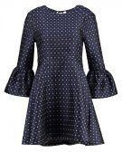 Sister Jane SAVED BY THE BELL Vestito elegante navy