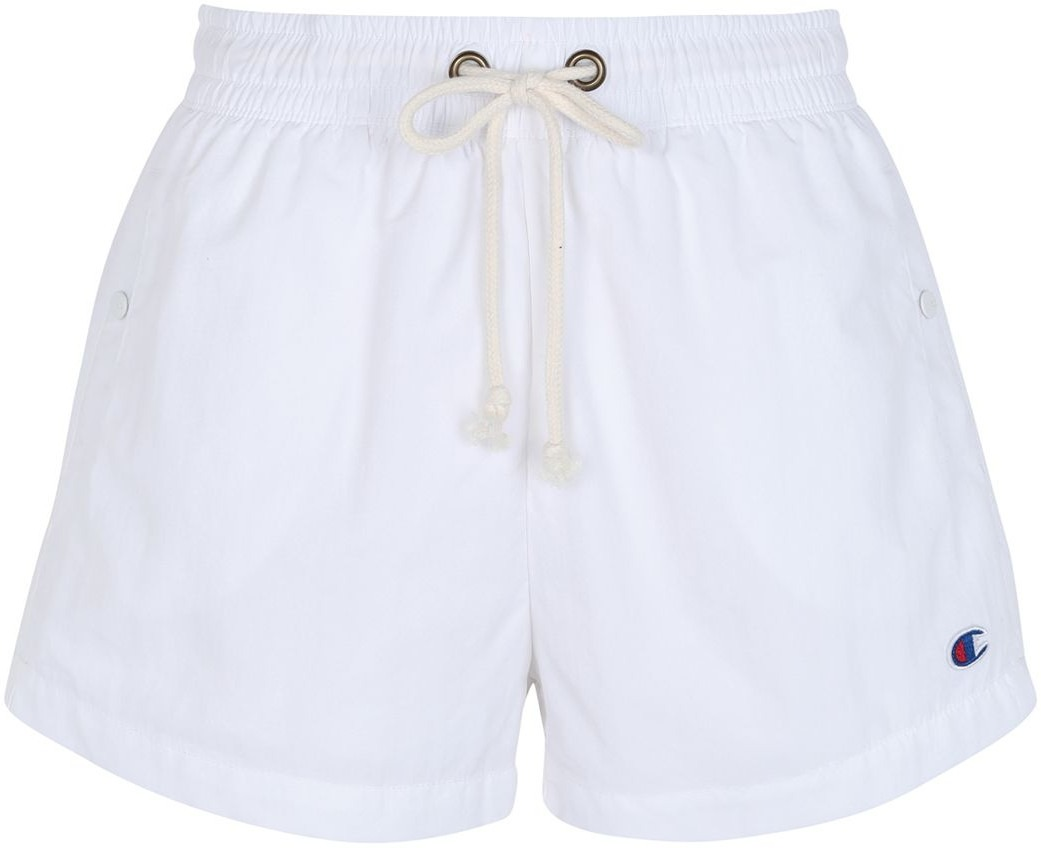 Pantaloni corti e shorts tinta unita bianchi | Tendenze