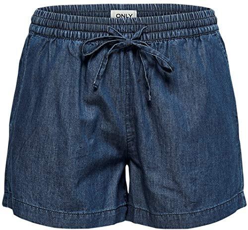 Pantaloni corti e shorts blu | Tendenze Donna Autunno 2019