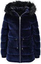 Dorothy Perkins MIDNIGHT Cappotto corto navy blue