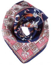 Roeckl NICKY Foulard multicoloured/navy