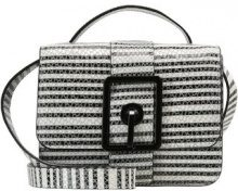 Rebecca Minkoff HOOK UP Borsa a mano black/white