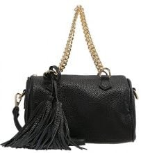 Call it Spring ALBARSTERA Borsa a mano black