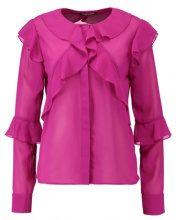 Fashion Union ROISIN RUFFLE Camicia pink