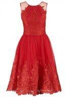 LEONA - Vestito elegante - red