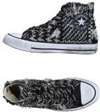 CONVERSE LIMITED EDITION - CALZATURE - Sneakers & Tennis shoes alte - on YOOX.com