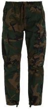 Carhartt WIP CAMPER ANKLE Pantaloni combat/green/stone