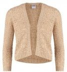 VMVERLA - Cardigan - stocking beige