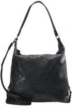 Tamaris MATILDA HOBO BAG Shopping bag black comb
