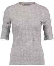 KIOMI Tshirt basic grey melange