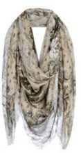 CLASS ROBERTO CAVALLI - ACCESSORI - Foulard - on YOOX.com