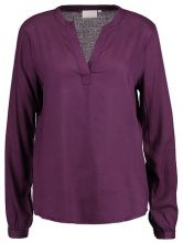 Kaffe TILLY BLOUSE Tunica dark purple
