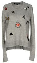 FRENCH CONNECTION - MAGLIERIA - Pullover - on YOOX.com