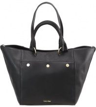Calvin Klein Shopping bag black