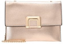 New Look Borsa a tracolla rose gold
