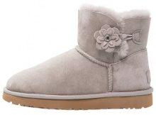 UGG MINI BAILEY PETAL Stivaletti seal