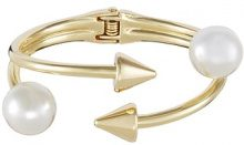 sweet deluxe Bracciale goldcoloured