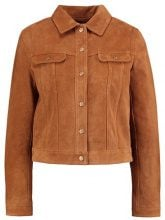 Lee SUEDE JACKET   Giacca di pelle autumn glaze