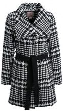 Anna Field CLOUDDANCER Cappotto classico black/ white