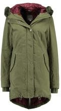 Bench CORE Parka dark green