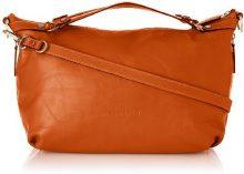 Kesslord - Borsa Dora Ca Donna, Arancione (Orange (Orange)), Taglia unica