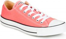 Scarpe Converse  CHUCK TAYLOR ALL STAR SEASONAL COLOR OX SEASONAL COLOR OX SUNBLU