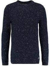 TOM TAILOR DENIM CREWNECK Maglione night sky blue
