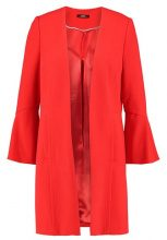 Wallis FLUTE SLEEVE JACKET Cappotto classico red