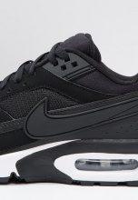 Nike Sportswear AIR MAX BW Sneakers basse black