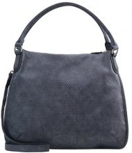 s.Oliver RED LABEL Shopping bag smokey blue