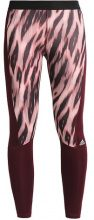 adidas Performance Collant energy/maroon