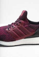 adidas Performance ULTRA BOOST Scarpe running neutre red